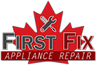 First Fix Appliance Repair Winnipeg